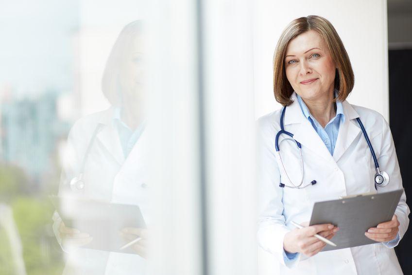 更年期症状を知らない人は2倍苦労するベテラン女医の本音!