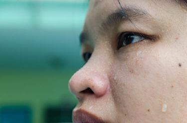 【医師監修】漢方薬で顔汗ストップ!顔汗対策に効果的な漢方薬を5つのタイプ別に厳選!